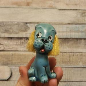 Vintage 1940's Enesco Puppy